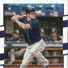2017 Donruss Wil Myers No. 138