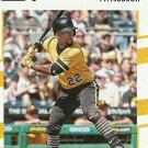 2017 Donruss Andrew McCutchen No. 135