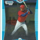 2008 Bowman Chrome Prospects Michael Daniel No. BCP33 RC