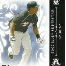 2013 Topps Moments & Milestones Hanley Ramirez No. 92 102/150