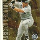 1996 Topps Classic Confrontations Edgar Martinez No. CC3