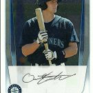 2011 Bowman Chrome Prospects Vinnie Catricala No. BCP23 RC