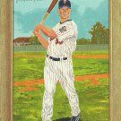 2010 Topps Turkey Red Justin Morneau No. 90