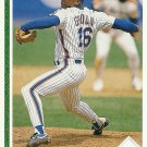 1991 Upper Deck Dwight Gooden No. 224