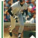 1991 Upper Deck Will Clark No. 445
