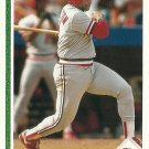 1991 Upper Deck Terry Pendleton No. 484