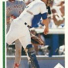 1991 Upper Deck Mike Scioscia No. 139