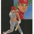 1991 Upper Deck Chris Sabo No. 77