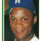 1991 Upper Deck Darryl Strawberry No. 245