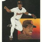 1991 Upper Deck Roberto Alomar No. 80