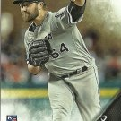 2016 Topps Update Matt Purke No. US103 RC