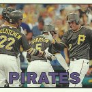 2016 Topps Heritage Pittsburgh Pirates No. 364