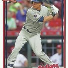 2016 Topps Archives Michael Brantley No. 274
