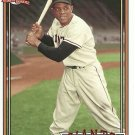 2016 Topps Archives Willie Mays No. 286