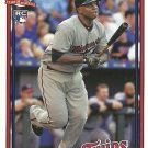 2016 Topps Archives Miguel Sano No. 237 RC