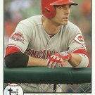 2016 Topps Archives Joey Votto No. 172