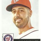 2016 Topps Archives Gio Gonzalez No. 46