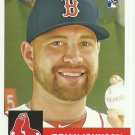2016 Topps Archives Brian Johnson No. 56 RC