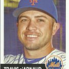2016 Topps Archives Travis d'Arnaud No. 21