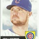 2016 Topps Archives Jon Lester No. 75