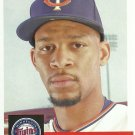 2016 Topps Archives Byron Buxton No. 71