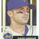 2016 Topps Archives David Wright No. 43
