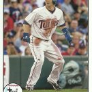2016 Topps Archives Brian Dozier No. 149