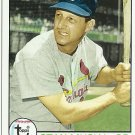 2016 Topps Archives Stan Musial No. 141