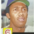 2016 Topps Archives Fergie Jenkins No. 55