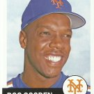 2016 Topps Archives Doc Gooden No. 3