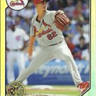 2017 Topps Chrome '87 Topps Luke Weaver No. 87T-13 RC