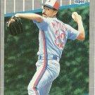 1989 Fleer Dennis Martinez No. 385