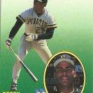 1989 Fleer All-Star Team Bobby Bonilla No. 1 of 12