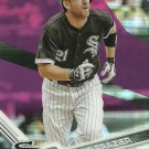 2017 Topps Chrome Todd Frazier No. 85 Refractor