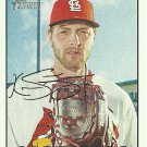 2016 Topps Heritage Kevin Siegrist No. 397
