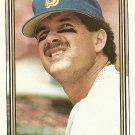 1992 Topps Edgar Martinez No. 553