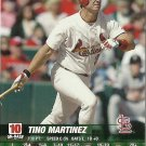 2004 MLB Showdown Tino Martinez