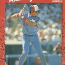 1990 Donruss Andres Galarraga No. 97