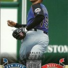2005 Upper Deck All-Star Classics Carlos Beltran No. 6