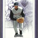 2002 Fleer Showcase Mark Grace No. 67