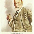 2009 Topps Allen & Ginter's Sigmund Freud No. 158