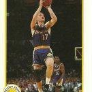 1991 NBA Hoops Chris Mullin No. 15