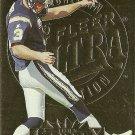 1995 Fleer Ultra John Carney No. 282 Gold Medallion