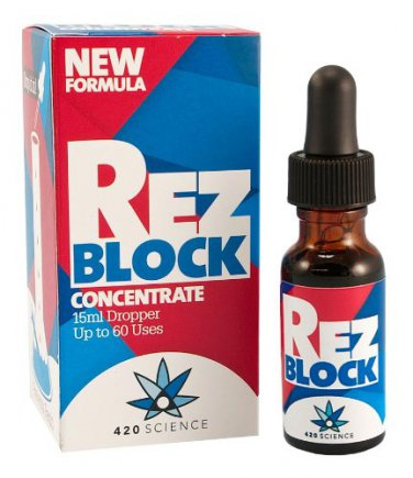 REZ BLOCK! LARGE!