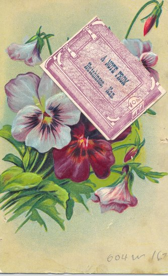 Lot of 25 Vintage Greetings postcards -- FREE SHIP