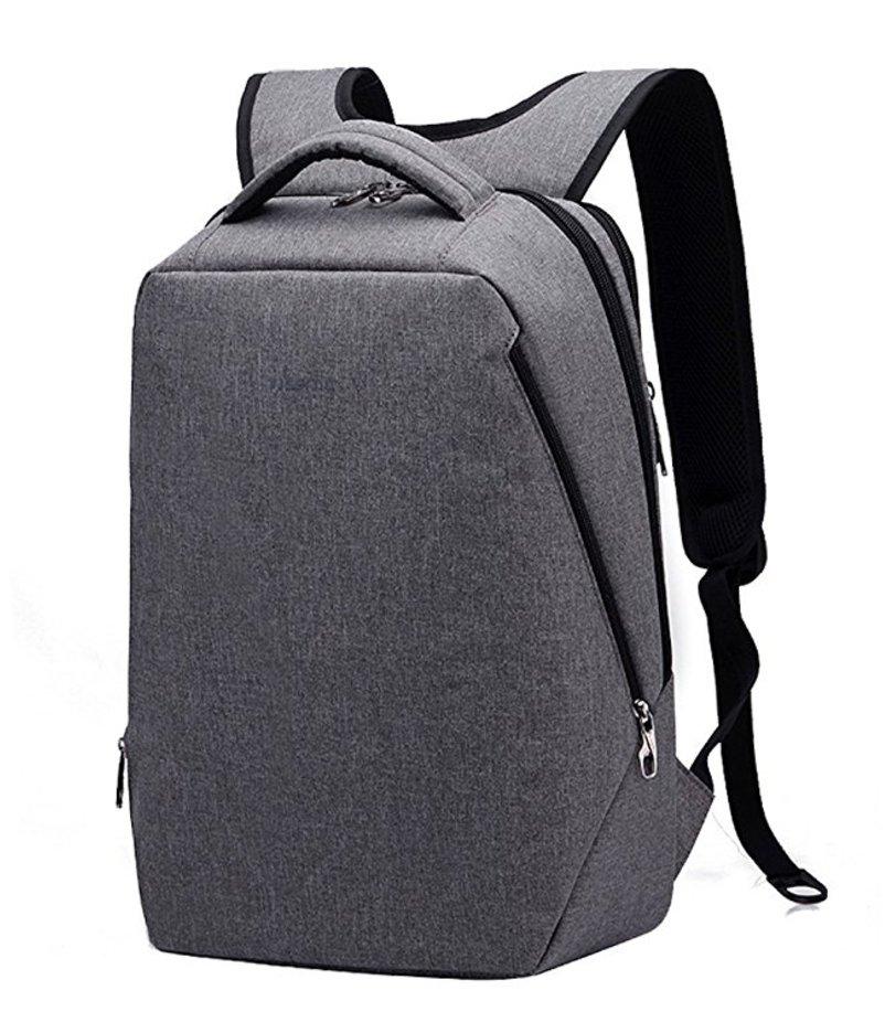 Slim Laptop Backpack School Travel Rucksack Water resistant (14.1 inch