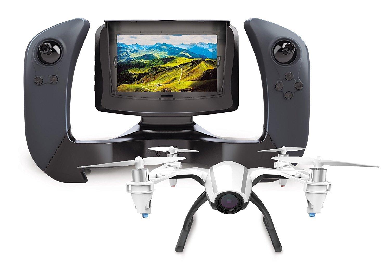 U28-1 FPV Drone with Camera