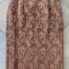 LAFAYETTE 148 printed tapestry Midi  Pencil  Skirt 8