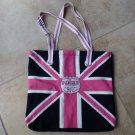 Victoria's Secret Pink Around the World Tour 86  Tote Bag