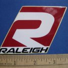 RALEIGH Road Tri Ride MTB Bike Bicycle DECAL STICKER